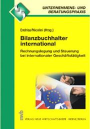 Cover of: Bilanzbuchhalter international.