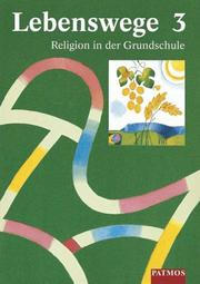 Cover of: Lebenswege, Bd.3