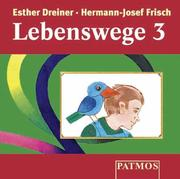 Cover of: Lebenswege, Lieder für Kinder, 1 Audio-CD