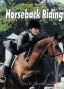 Cover of: Horseback riding