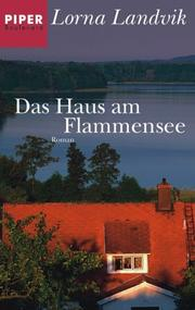 Cover of: Das Haus am Flammensee.
