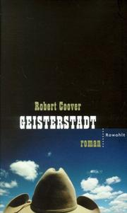 Cover of: Geisterstadt.