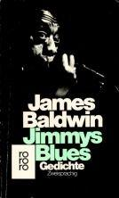 Cover of: Jimmys Blues Gedichte