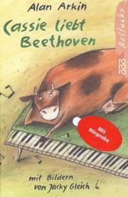 Cover of: Cassie liebt Beethoven.