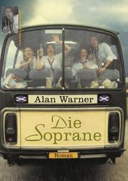 Cover of: Die Soprane.