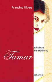 Cover of: Tamar