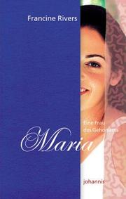 Cover of: Maria: Valiente (LDG)