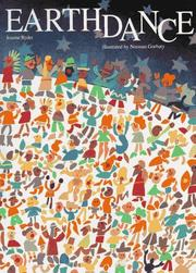 Cover of: Earthdance