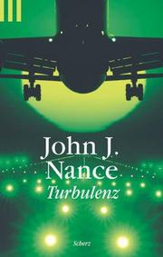 Cover of: Turbulenz