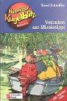 Cover of: Kommissar Kugelblitz, Bd.22, Vermisst am Mississippi
