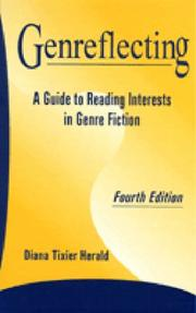 Cover of: Genreflecting