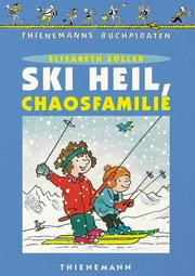 Cover of: Ski heil, Chaosfamilie. ( Ab 8 J.).