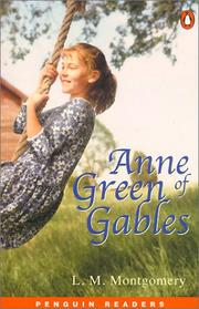 Cover of: Anne of Green Gables.