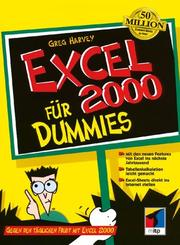 Cover of: Excel 2000 Für Dummies