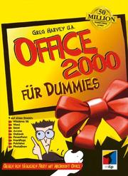 Cover of: Office 2000 Für Dummies