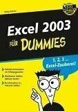 Cover of: Excel 2003 Für Dummies
