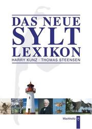Cover of: Sylt Lexikon.