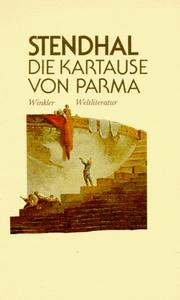 Cover of: Die Kartause von Parma.