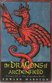 Cover of: The dragons of Archenfield