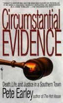Cover of: Circumstantial Evidence: death, life, and justice in a southern town