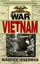 Cover of: Witness to war: Vietnam