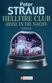 Cover of: Hellfire Club. Reise in die Nacht