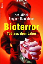 Cover of: Bioterror. Tod aus dem Labor.