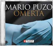 Cover of: Omerta. 5 CDs