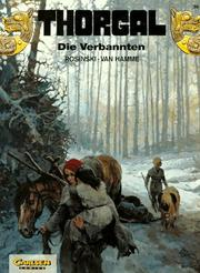 Cover of: Die Verbannten (Thorgal, Bd.20)