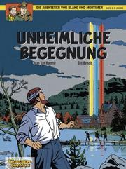 Cover of: Unheimliche Begegnung