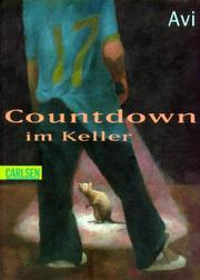 Cover of: Countdown im Keller. ( Ab 11 J.).