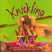 Cover of: Knickling. ( Ab 5 J.).