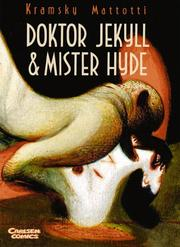 Cover of: Doktor Jekyll und Mister Hyde.