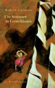 Cover of: Ein Sommer in Frenchtown. Jugendbuch.
