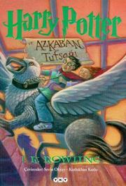 Cover of: Harry Potter ve Azkaban tutsagi
