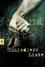 Cover of: Schindlers Liste. cbt. ( Ab 12 J.).
