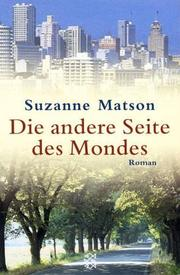 Cover of: Die andere Seite des Mondes.