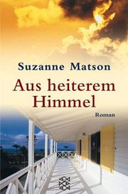 Cover of: Aus heiterem Himmel.