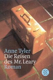 Cover of: Die Reisen des Mr. Leary