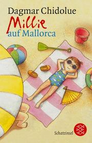 Cover of: Millie auf Mallorca. ( Ab 6 J.).