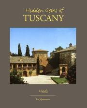 Cover of: Hidden Gems of Tuscany