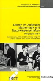 Cover of: Lernen im Aufbruch