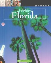 Cover of: Erlebtes Florida.