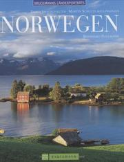 Cover of: Norwegen.