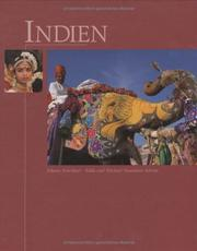 Cover of: Indien.
