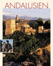 Cover of: Andalusien.