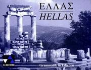 Cover of: Hellas, Grammatik in Tabellen