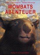 Cover of: Wombats Abenteuer. ( Ab 5 J.).