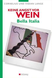 Cover of: Crashkurs Wein. Bella Italia.