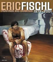 Cover of: Eric Fischl